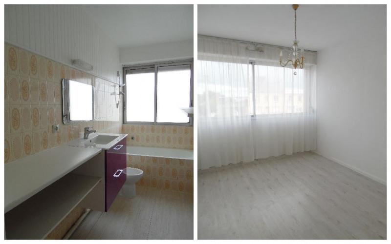 Sale apartment Brest 112800€ - Picture 4