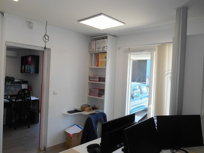 Rental office La verpilliere 800€ HC - Picture 7