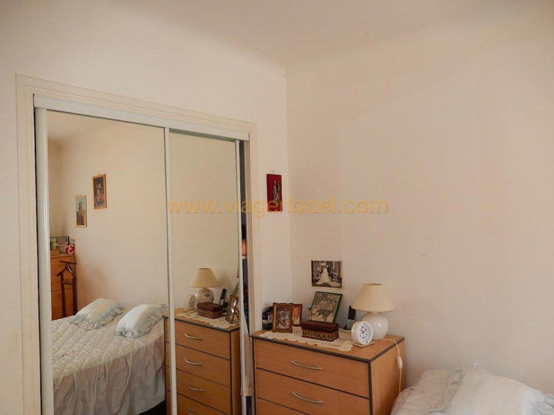 Life annuity apartment Menton 69 000€ - Picture 14