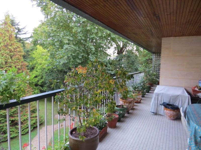 Sale apartment Maisons-laffitte 690000€ - Picture 5