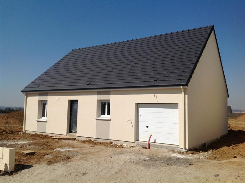 Maison  4 pièces + Terrain 1033 m² Longuerue par HABITAT CONCEPT - AGENCE DE NEUFCHATEL