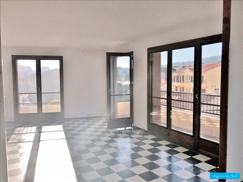 Vente appartement La ciotat 243 000€ - Photo 1
