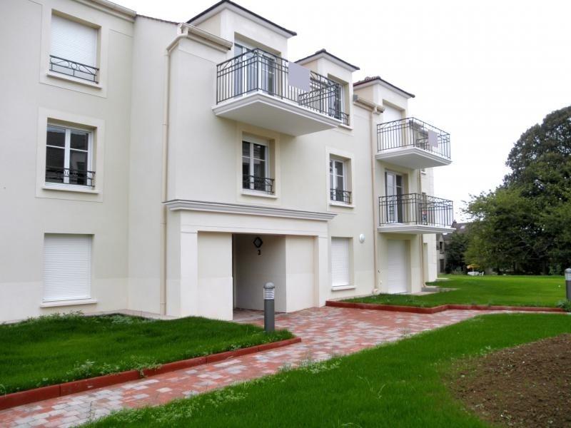 Alquiler  apartamento St michel sur orge 750€cc - Fotografía 1