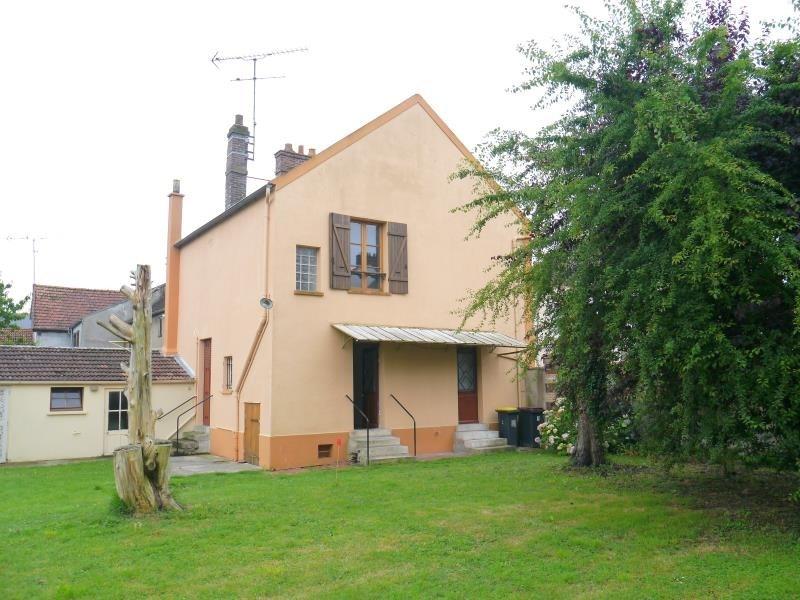 Sale house / villa Mormant centre 237000€ - Picture 1