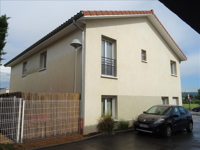 Vente appartement Septeme 175 000€ - Photo 2