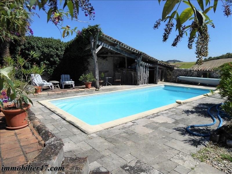 Vente maison / villa Coulx 329000€ - Photo 10