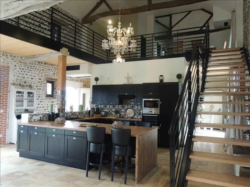 Vente de prestige maison / villa Lescar 595000€ - Photo 7
