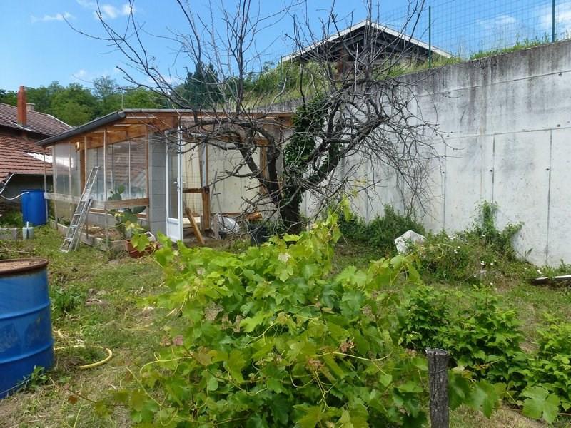 Vente maison / villa Chateauneuf de galaure 212000€ - Photo 3