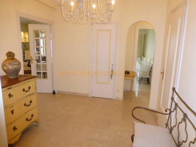 Vendita nell' vitalizio di vita appartamento Villeneuve-loubet 488500€ - Fotografia 14