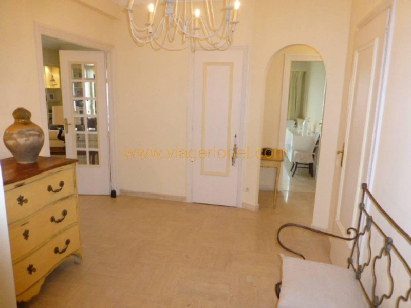 apartamento Villeneuve-loubet 488500€ - Fotografia 14