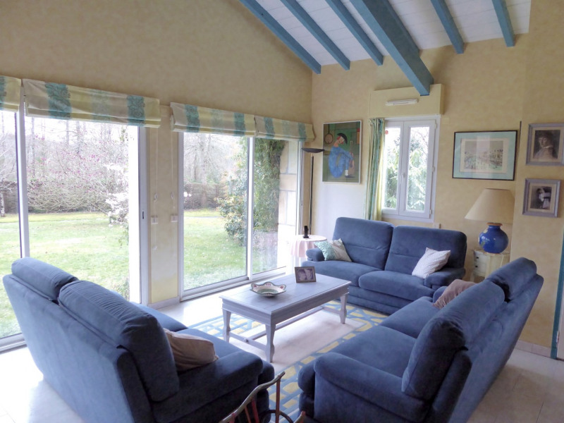 Sale house / villa Saint-jean-de-luz 826 800€ - Picture 4
