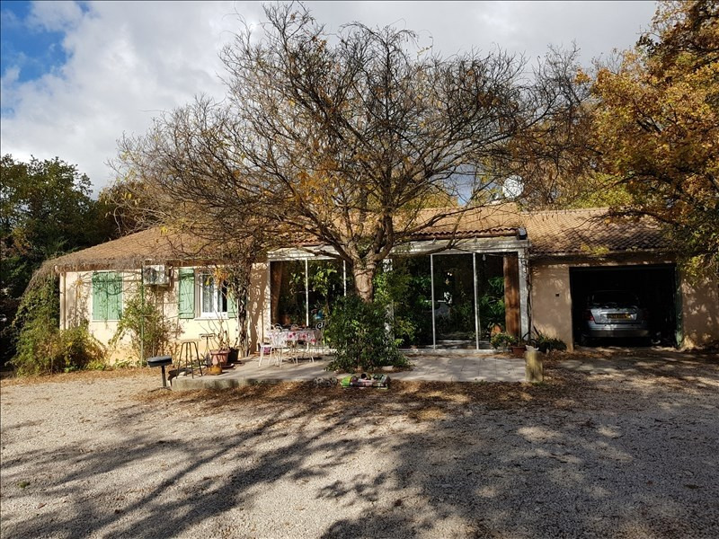 Vente maison / villa Nans les pins 390000€ - Photo 3