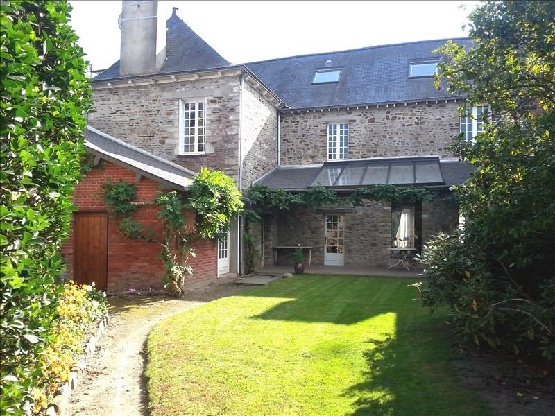 Verkauf haus Rennes 292600€ - Fotografie 2