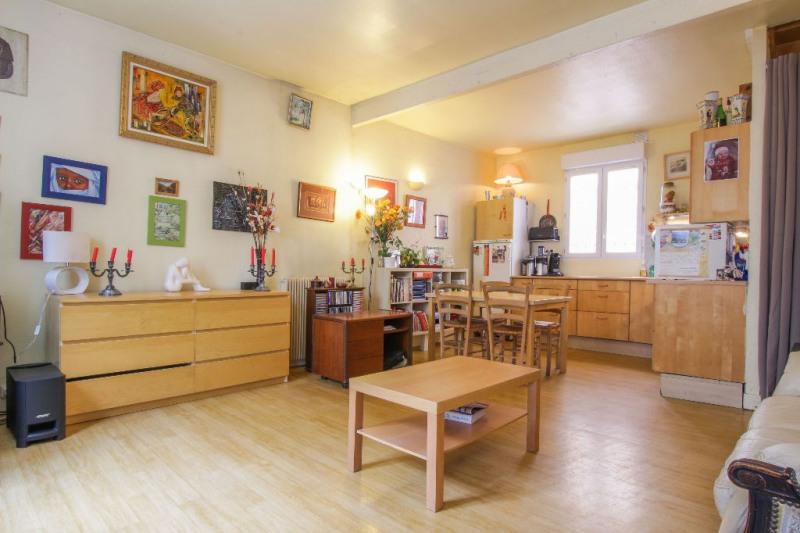 Revenda casa Asnieres sur seine 549000€ - Fotografia 4