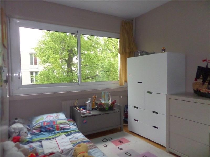 Vente appartement La celle st cloud 525000€ - Photo 8