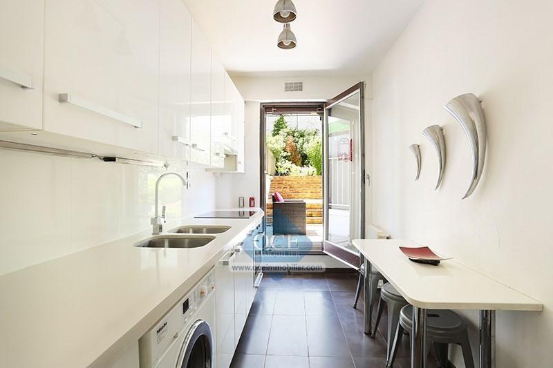 Vente de prestige appartement Paris 11ème 1150000€ - Photo 4