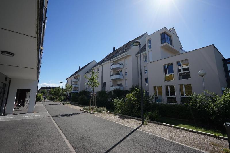 Vente appartement Strasbourg 340000€ - Photo 4
