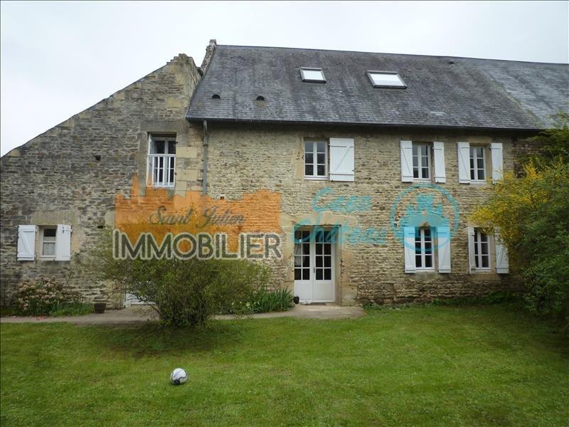 Vendita casa Saint martin de fontenay 269000€ - Fotografia 2