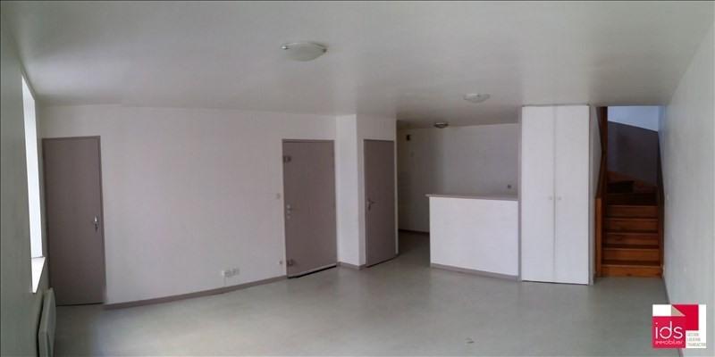 Locação apartamento Montelimar 546€ CC - Fotografia 1