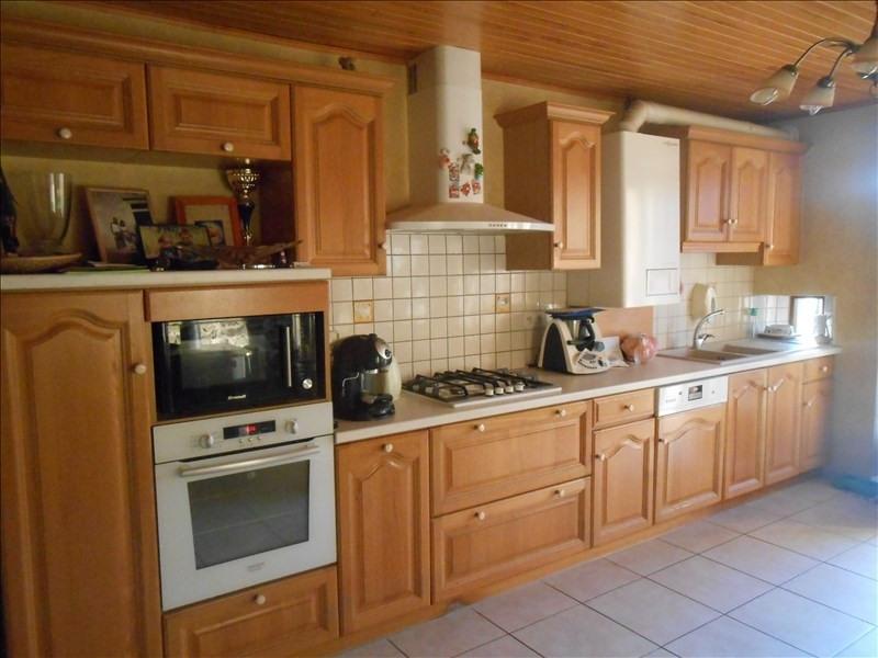 Sale house / villa Brion 179000€ - Picture 2