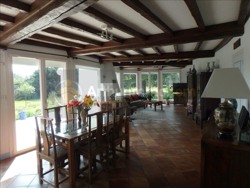 Sale house / villa St cyr sur menthon 390000€ - Picture 10