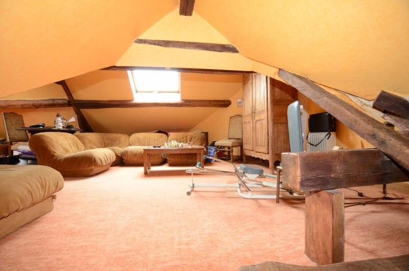 Vente maison / villa Bois d arcy 580000€ - Photo 9