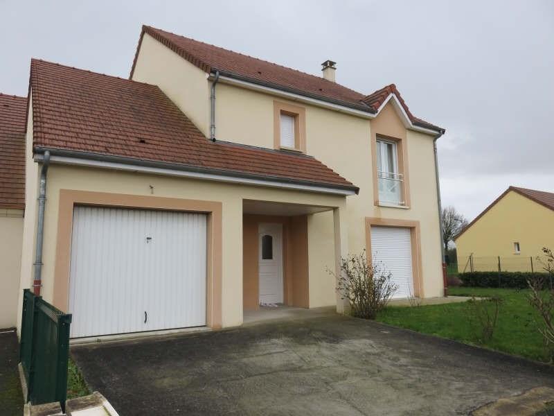 Vente maison / villa Alencon 232000€ - Photo 1