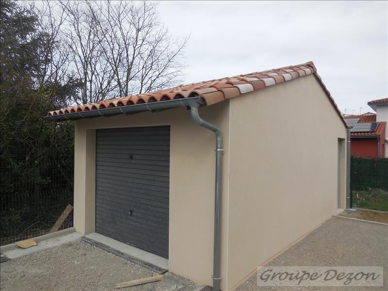 Vente maison / villa Aucamville 299000€ - Photo 2