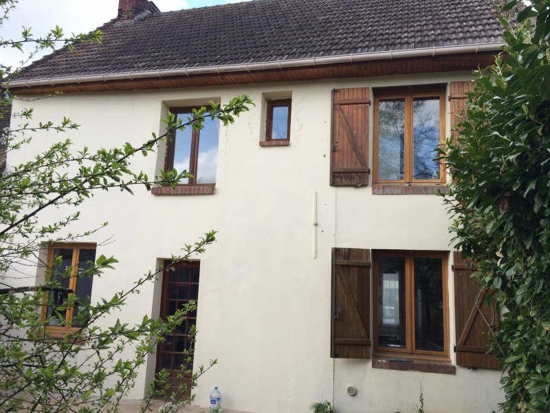 Sale house / villa Esches 210000€ - Picture 1