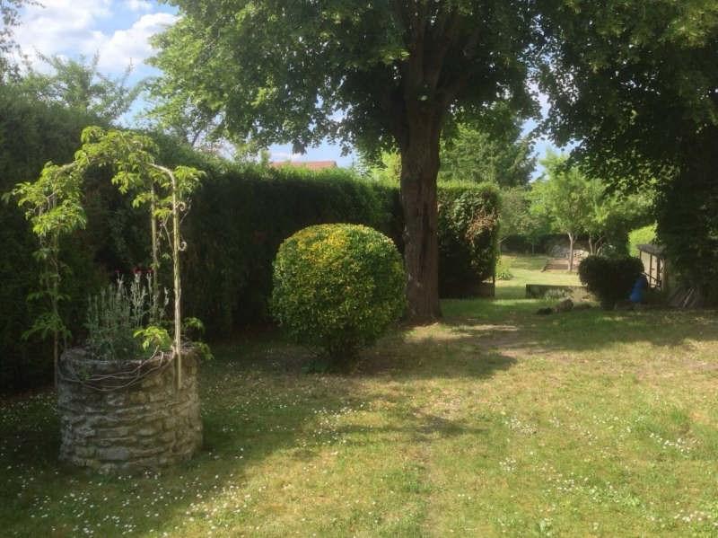 Vente maison / villa Orry la ville 414000€ - Photo 19