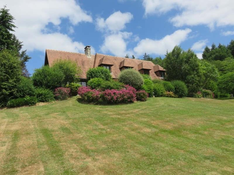 Venta  casa Alencon 314000€ - Fotografía 1