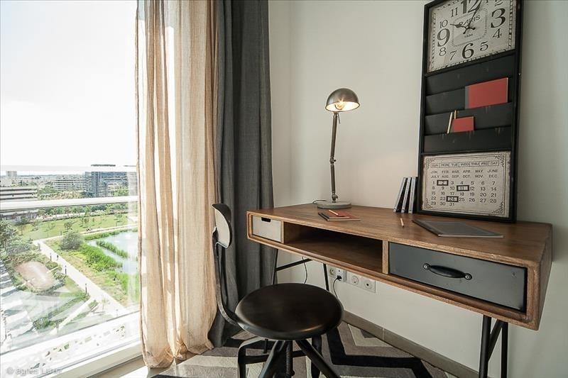 Vente appartement Paris 14ème 979000€ - Photo 2