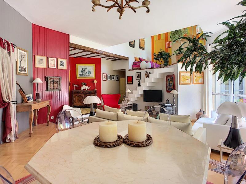 Verkoop  huis Rochefort du gard 455000€ - Foto 4