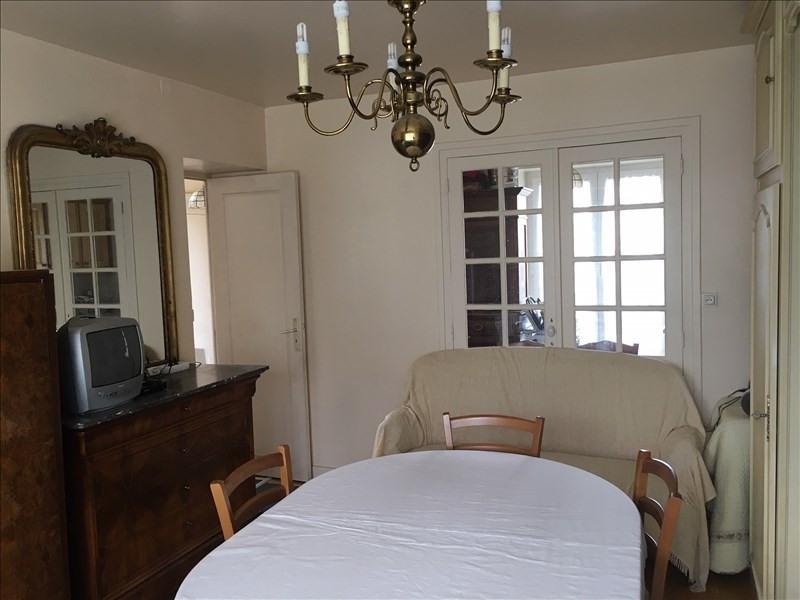 Vente maison / villa Poitiers 219500€ -  2