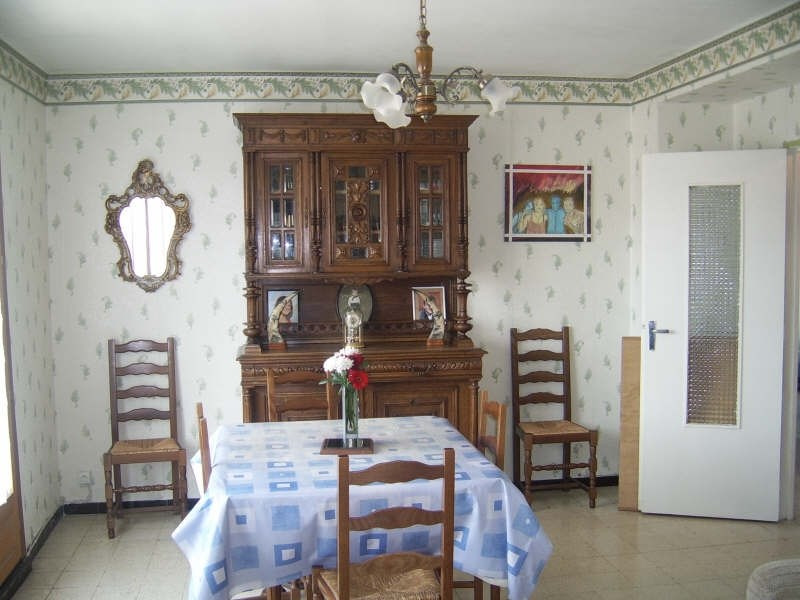 Sale apartment Nimes 91 000€ - Picture 1