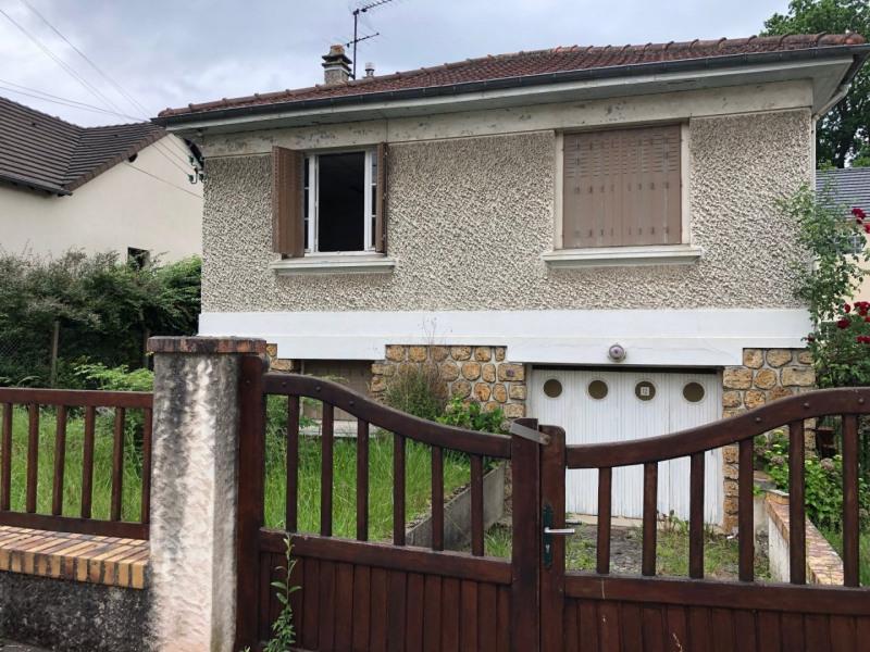 Vente maison / villa Saint-michel-sur-orge 218000€ - Photo 2