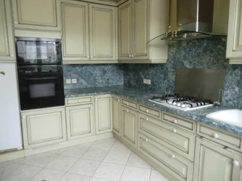 Sale house / villa Lamorlaye 399000€ - Picture 2