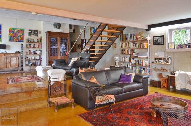 Deluxe sale house / villa Saint cyr au mont d'or 790000€ - Picture 3