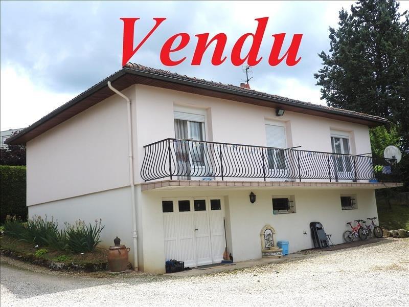 Vente maison / villa Chatillon sur seine 139000€ - Photo 1