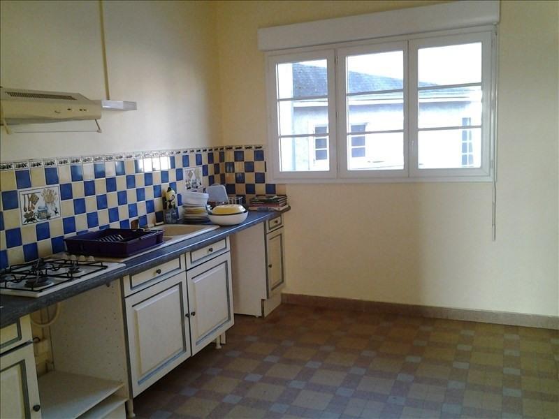 Sale apartment Blois 88000€ - Picture 3