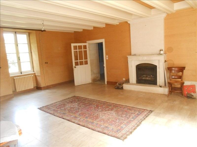 Vente maison / villa Vouille 313500€ - Photo 4