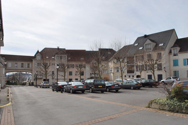 Sale apartment Longpont sur orge 199000€ - Picture 2