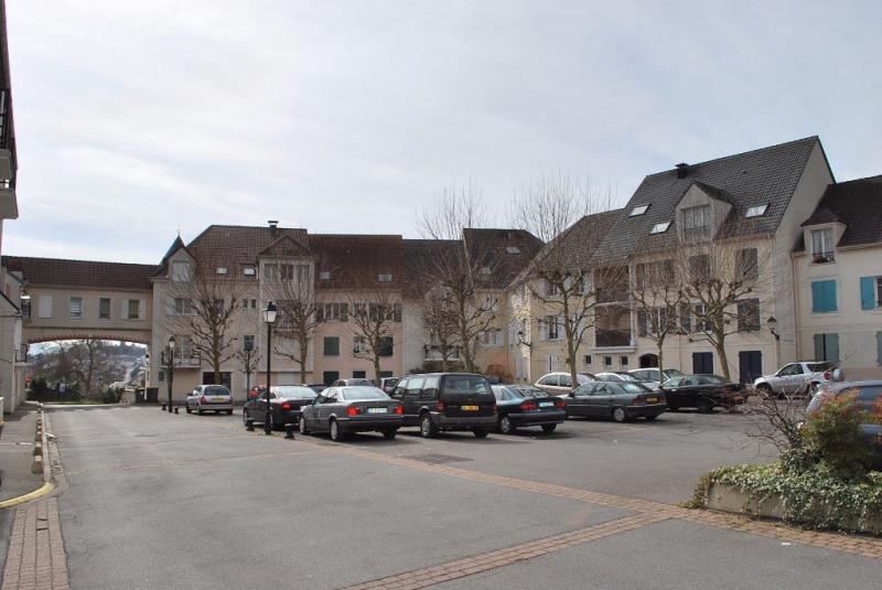 Vendita appartamento Longpont sur orge 199000€ - Fotografia 2