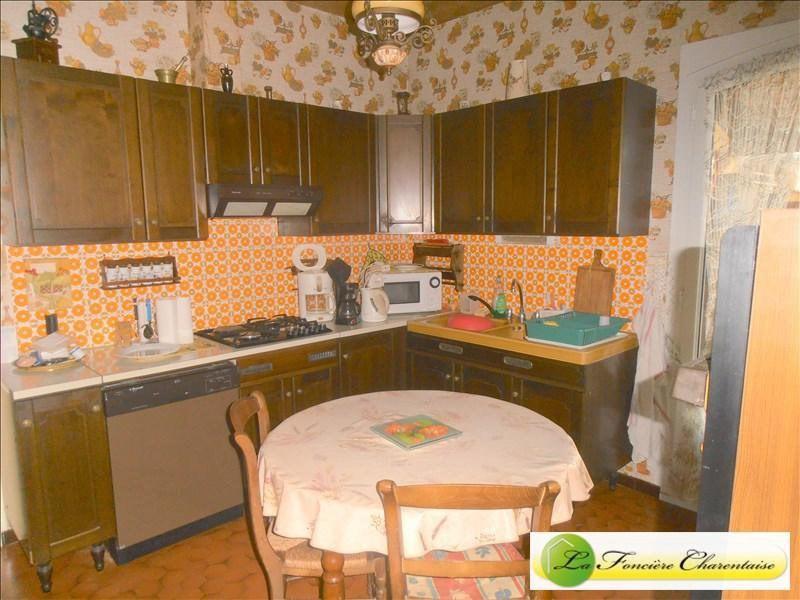 Sale house / villa Fléac 213465€ - Picture 7