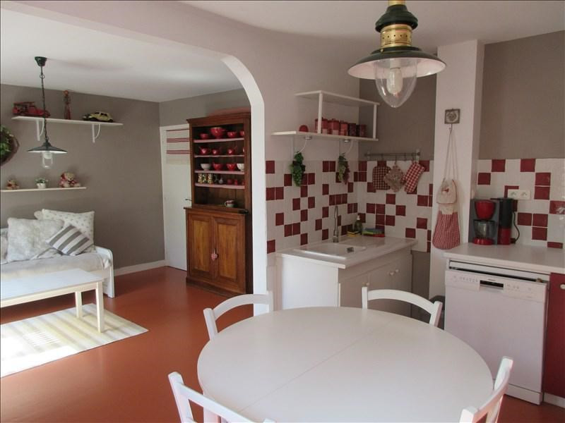 Vente appartement Pont-croix 74900€ - Photo 2