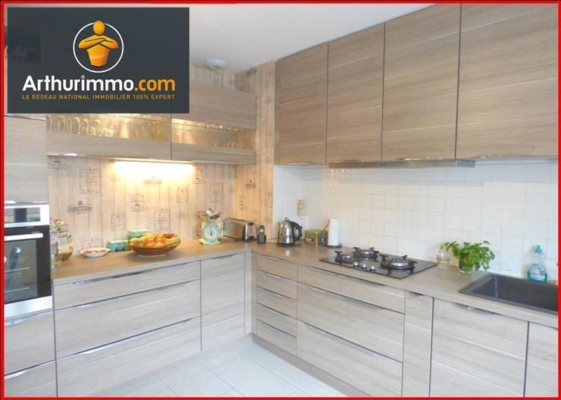 Vente maison / villa Roanne 206000€ - Photo 2