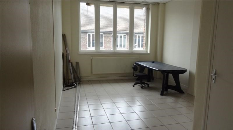 Rental office St quentin 1300€ +CH/ HT - Picture 4