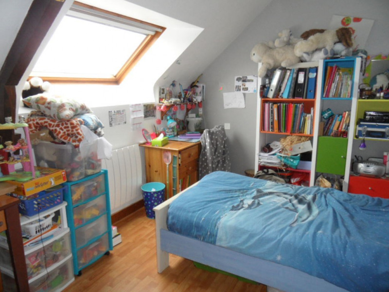 Vente maison / villa Plumergat 126600€ - Photo 7