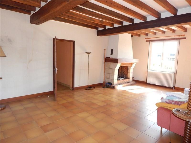 Vente maison / villa Vendome 172000€ - Photo 4