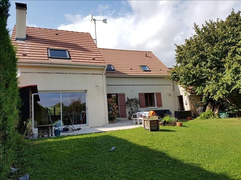 Sale house / villa Precy sur oise 398000€ - Picture 1